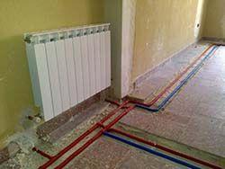 fontaneros coslada de calefaccion