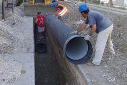 Reparacion tuberias Desatrancos Madrid