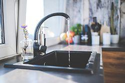 ahorrar agua en la cocina
