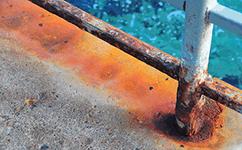 mantenimiento piscinas ph contra corrosion