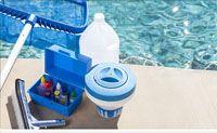 Problemas comunes mantenimiento piscinas
